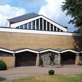 Maria Frieden Schule Coesfeld